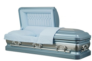 Stainless Steel Caskets Casket
