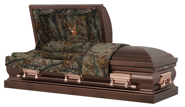 Casket, Cremation Casket, Stainless Steal, Military Casket