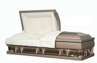 Casket: Copperfield Oversize 29 inch Interior
