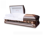 COPPER Metal Caskets Casket